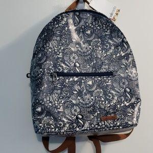 NWT Sak backpack